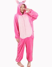 Pijama De Moda En Forma De Caton