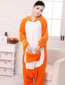 Pijama De Moda En Forma De Canguro