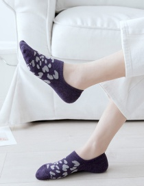 Calcetines De Leopardo