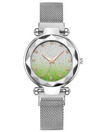 Diamond Star Watch