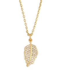Collar De Diamantes Con Diamantes