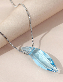 Collar De Cristal