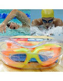 Gafas Para Bucear A Prueba De Agua Para Adulto